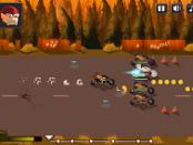 игра Deadly Road Trip Game (Смертельная дорога)
