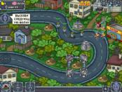 игра Final Siege (Зомби идут)