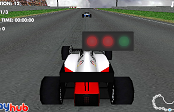 игра Formula Driver 3d (Формула 3d)