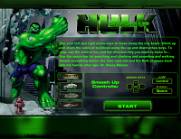 игра Hulk Smash Up (Халк)