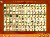 игра Маджонг коннект
