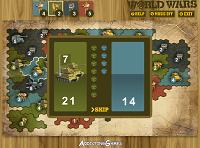 игра Мировые войны