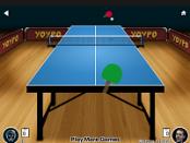 игра Настольный тенис (Yoypo Table Tennis)