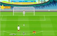 игра Пенальти на Кубке Мира 2014 (Penalty Cup 2014)