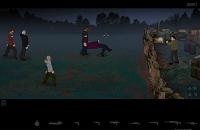 игра Противостояние Зомби