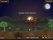 игра Пылающая Зумбука 3