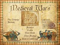 игра Средневековые войны