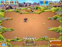 игра Фермер Френзи 3 - Американский пирог