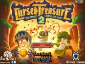 игра Cursed Treasure 2