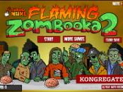 игра Flaming Zoombooka 2 (Базука)
