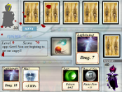 игра Maganic войны (Mag Wars)