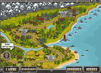 игра Zombie Crusade 2