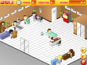 игра Больница 2
