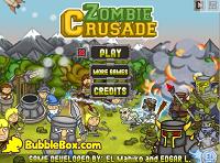 игра Зомби крестовый поход 2
