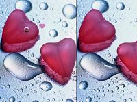 игра Найти отличия - мое сердце