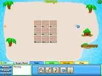 игра Прикольная тропическая ферма