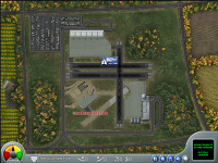 игра Сумасшествие в аэропорту 4
