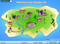 игра Торговый город