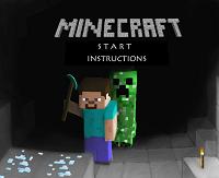 игра Minecraft Creeper Diamond Adventure 3
