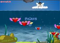 игра Амур Ловля рыбы