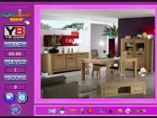 игра Детская комната