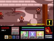 игра Железный Shinobi