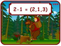 игра Маша и Медведь - Ответы на вопросы