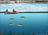 игра Рыболов - Профессионал