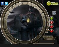 игра Хэллоуин - Найти номера