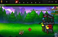 игра Sentry knight 2