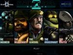 игра Герои ударного отряда