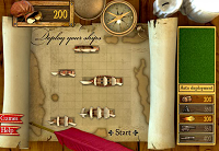 игра Бой на кораблях