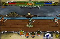 игра Трон Мертвых (Undead Throne)