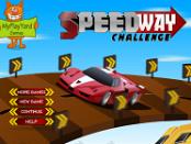 игра Speedway Challenge