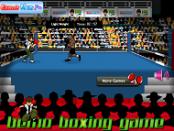 игра Ben10 Boxing