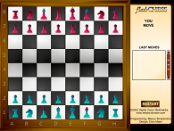 игра Flash Chess