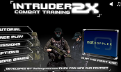 игра Intruder Combat Training 2x