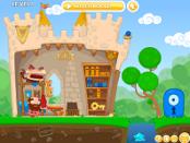 игра Tiny King