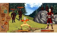 игра Аватар - важное сражение