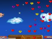 игра Амуры сердца