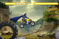 игра Бетмен - последний бой