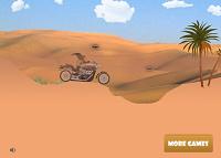 игра Бэтмен в Сахаре