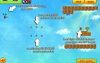 игра Воздушный Лабиринт 2
