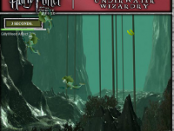 игра Гарри Поттер и Подводное колдовство