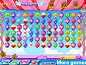 игра Красочные воздушные шары
