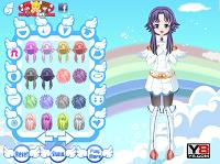 игра Наряд для ангела