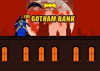 игра Приключения Бэтмана 2