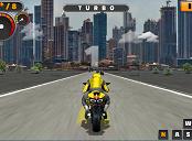 игра Sportsbike Challenge (Спортбайк)