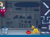игра Приключения Микки Мауса