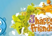игра 3 Happy Friends
